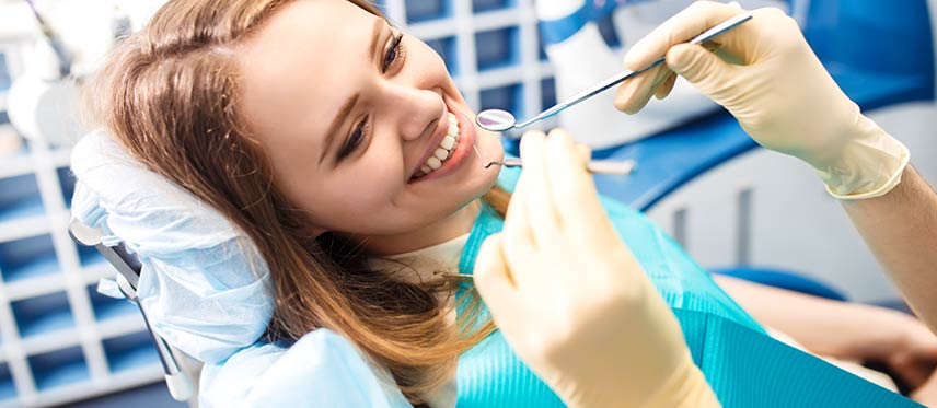 implants and root canal treatment