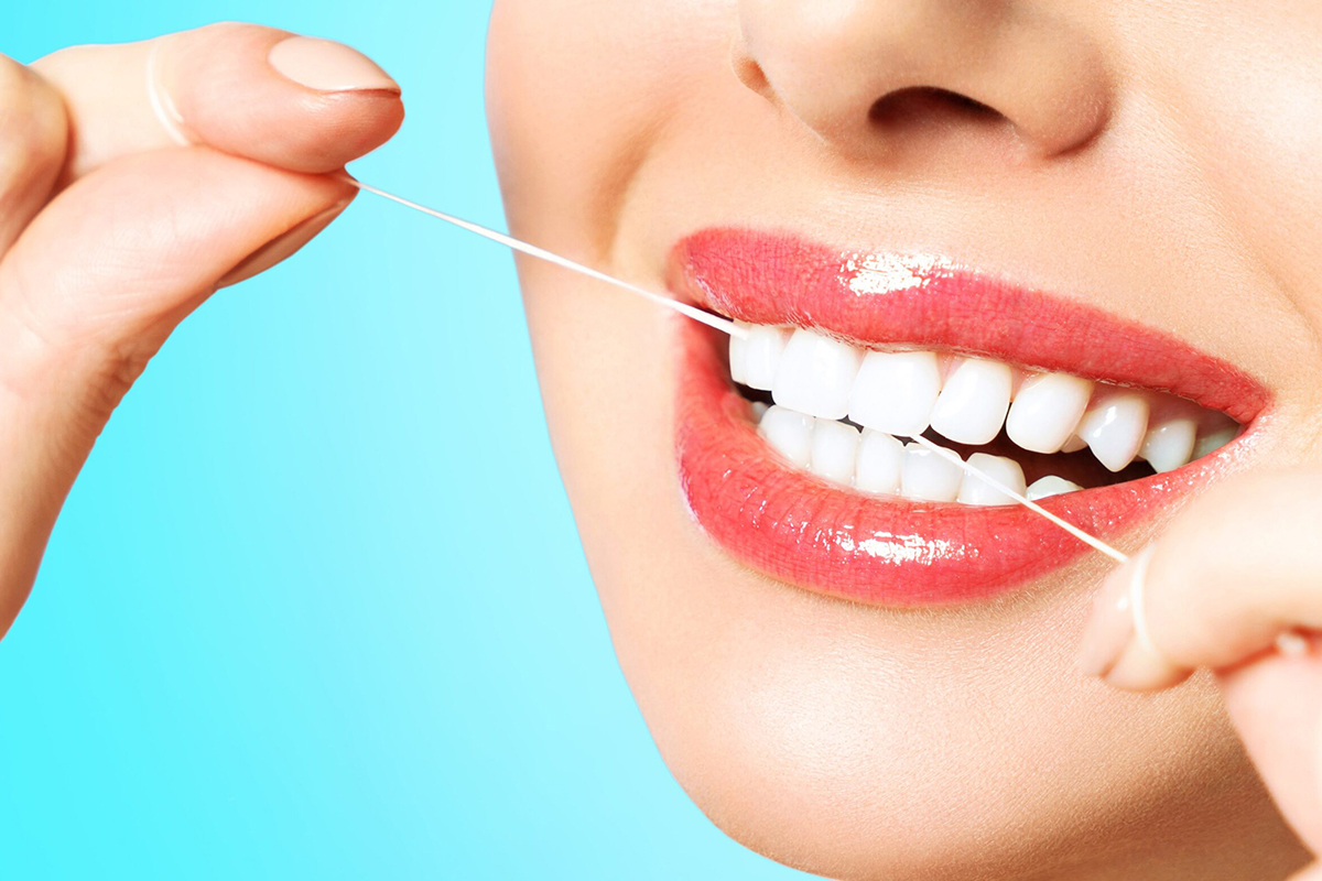 DIY Teeth Cleaning Tips at Home